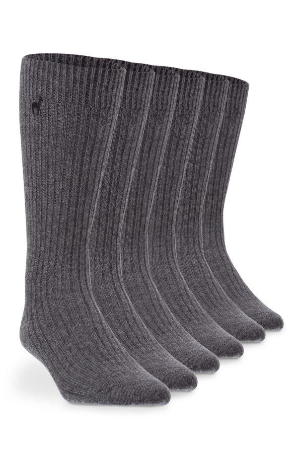 Alpaca wollen sokken voor de gevoelige voeten