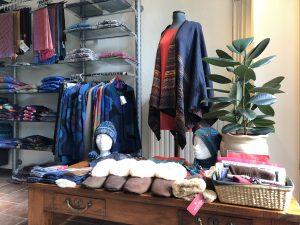 Alpaca Fashion winkel aan huis in Veenendaal